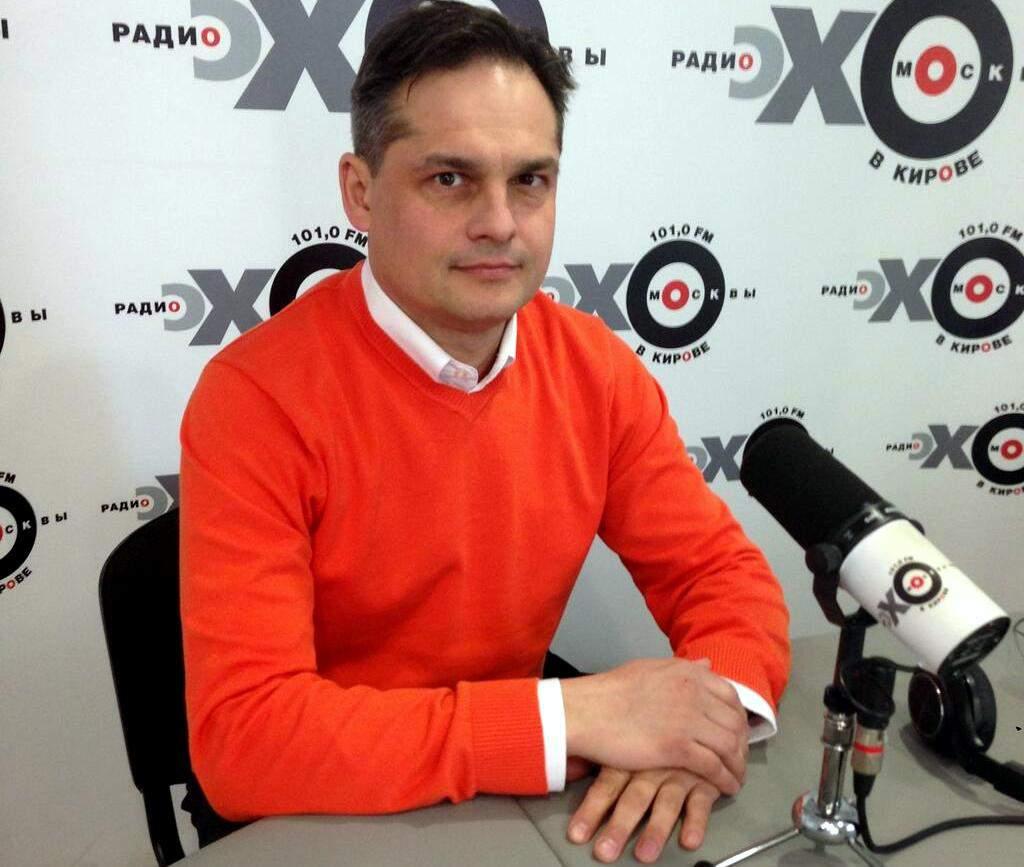Кандидатура Андрея Вавилова согласована на должность уполномоченного по защите прав предпринимателей Кировской области.