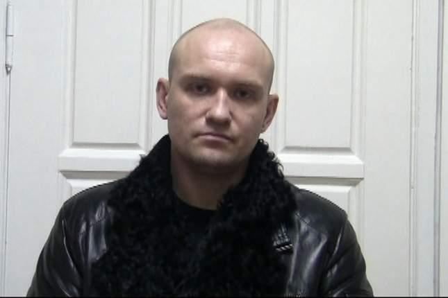 В Кирове задержан подозреваемый в мошенничестве и вымогательстве.