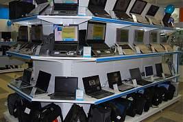 В Кирсе раскрыта кража ноутбуков на сумму более 100 тысяч рублей.