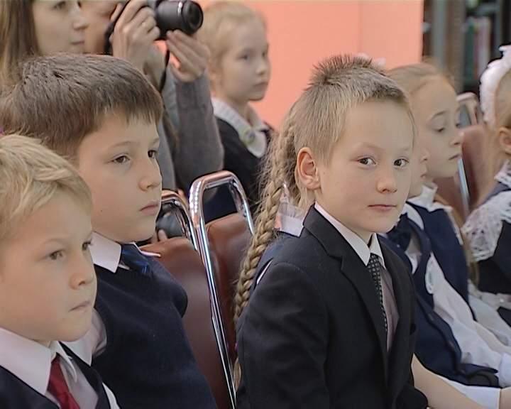 В Кирове прошли традиционные Васнецовские краеведческие чтения для детей и юношества
