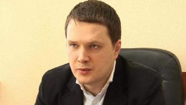 Антон Русских стал помощником губернатора Кировской области по взаимодействию с федеральными органами власти.