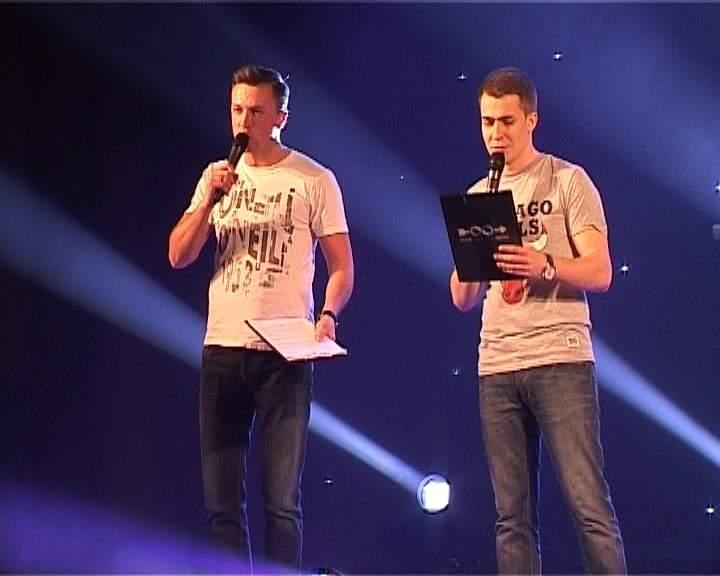 В Кирове прошел спортивный фестиваль
