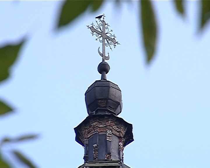 Завтра похищенную икону вернут церкви
