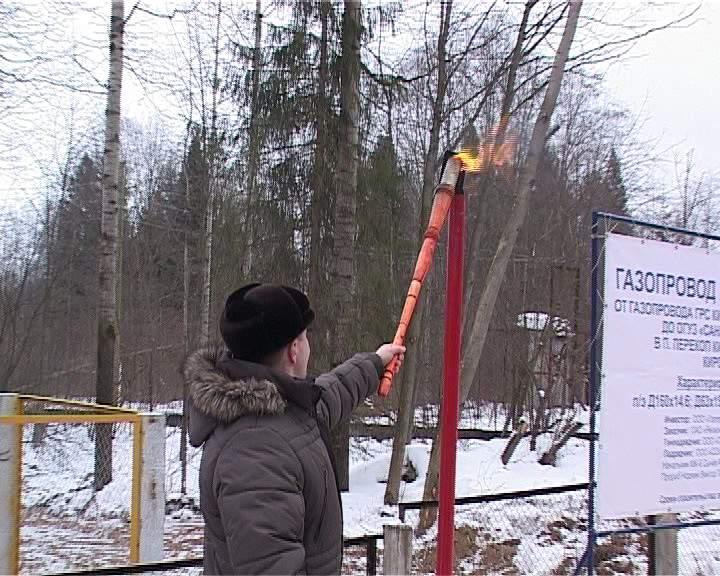 Газовые сети Кирова увеличатся на 50 километров