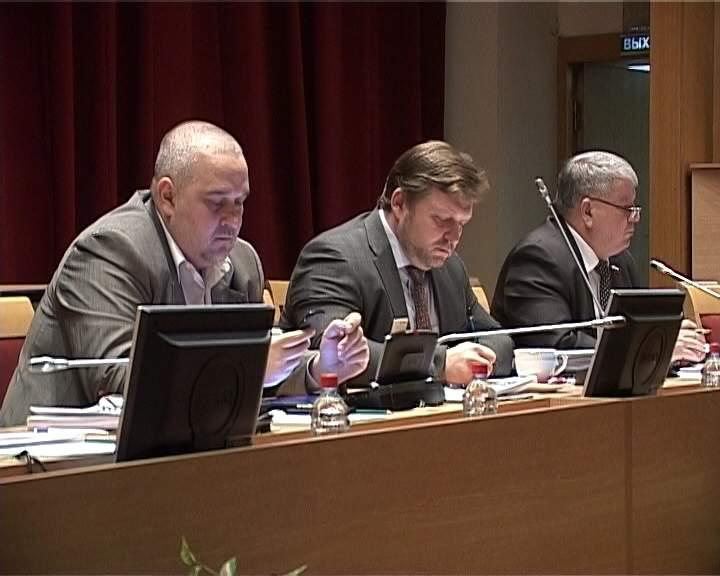 Депутаты ОЗС обсудили и приняли целый ряд важных законопроектов
