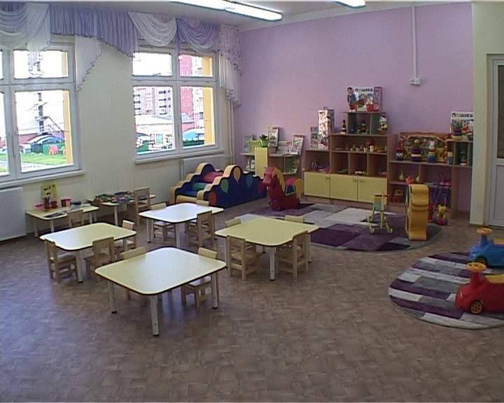 В Кирове откроется новый детский сад
