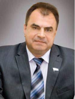 Администрацию города Кирова возглавил Александр Перескоков.