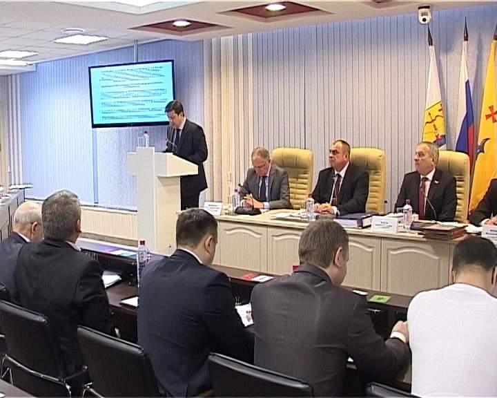 Гордума утвердила Александра Перескокова на пост главы администрации города Кирова