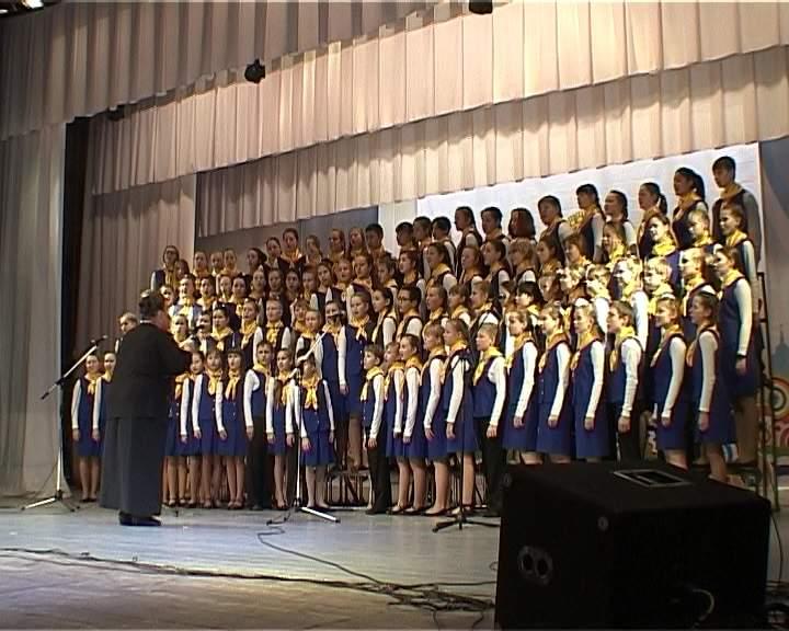 В Кирове прошел благотворительный концерт