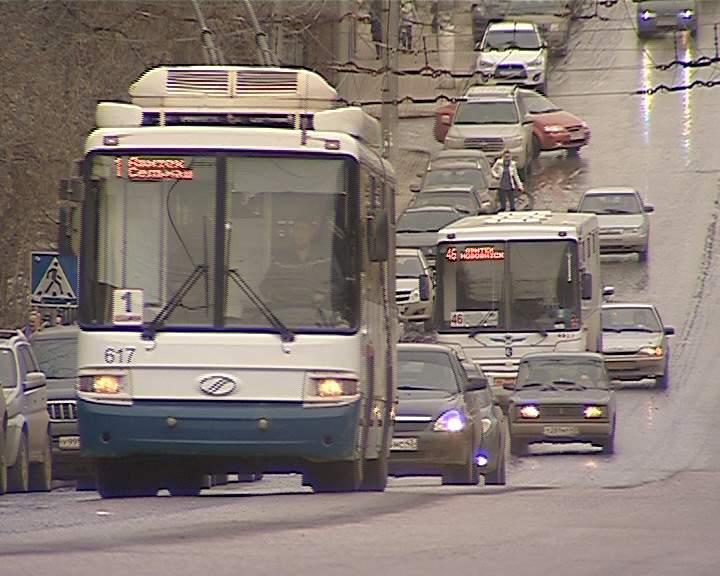 С 1 марта подорожает проезд в общественном транспорте