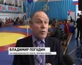 15-й турнир по греко-римской борьбе на призы Владимира Погудина