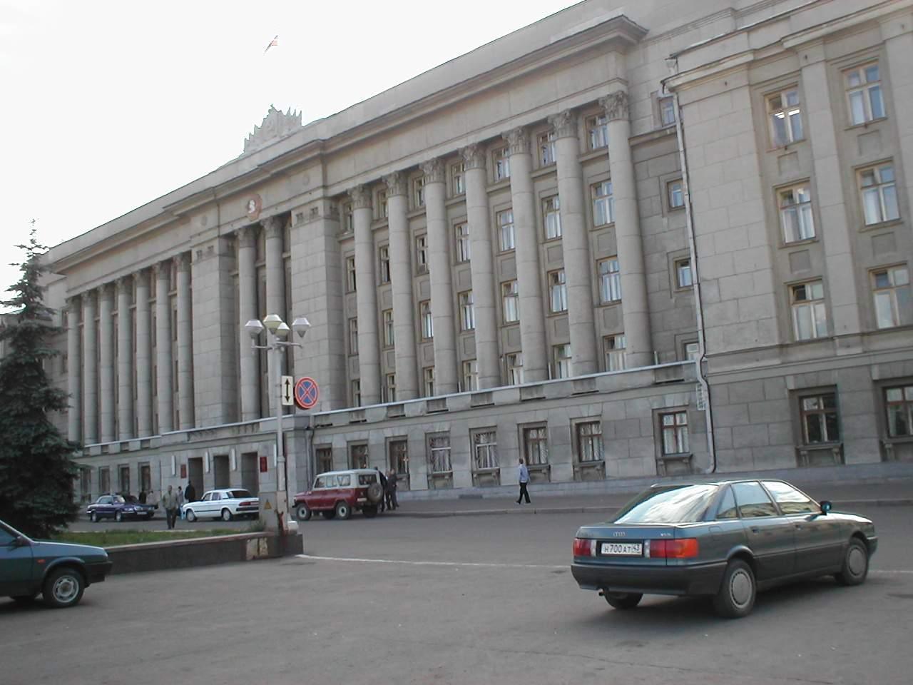 Начался приём работ на соискание Премии Кировской области