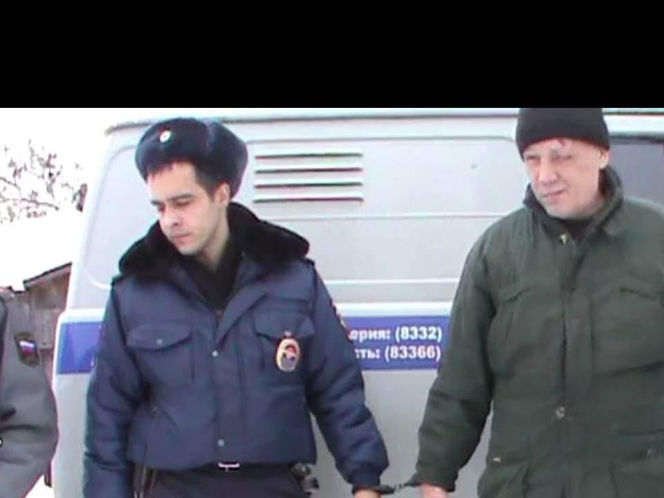 В Юрьянском районе брат зарезал брата.