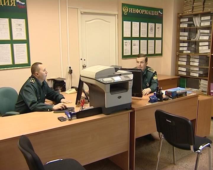 Кировские таможенники отметили свой профессиональный праздник