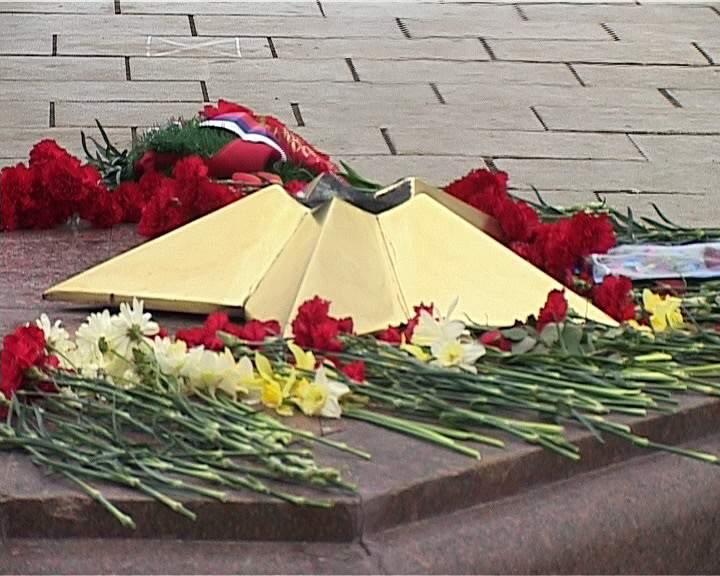 Памятники и мемориалы Кирова отремонтируют
