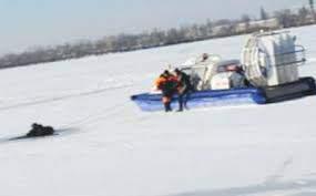 На реке Вятке у д. Новожилы обнаружено тело пропавшего 24 января рыбака.