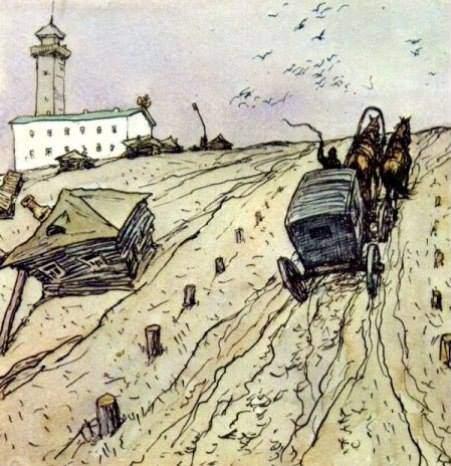 Театру на Спасской г. Кирова для нового спектакля требуется воз настоящего сена.