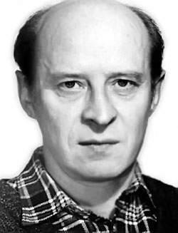 2 февраля в Кирове скончался заслуженный артист РСФСР Рим Аюпов.