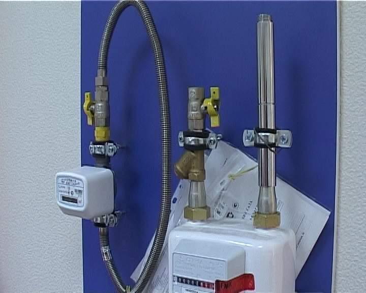 Установка счетчика для газовой плиты не обязательна