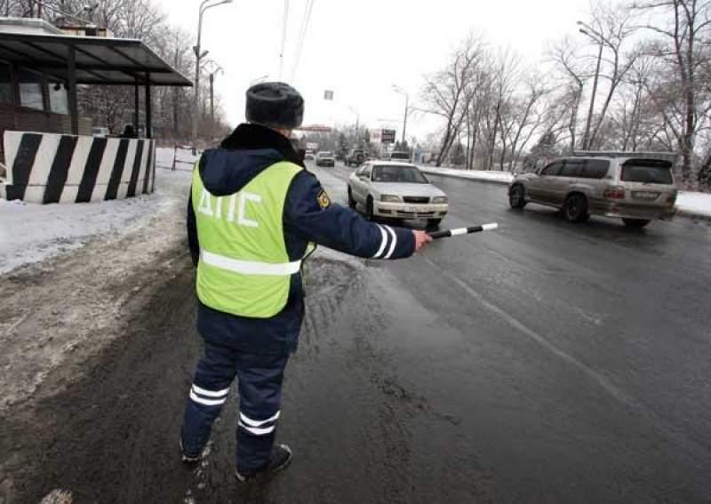 В Кирове пьяный водитель попытался откупиться от полицейских за 5 тысяч рублей.