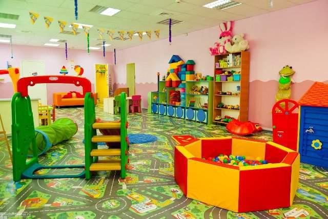 Кировская область получит 130 млн. рублей на модернизацию детских садов.