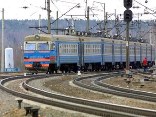 Список восстановленных пригородных электропоездов в Кировской области.