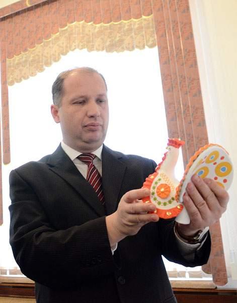 Кировскую область посетил посол Словацкой Республики Петер Припутен.