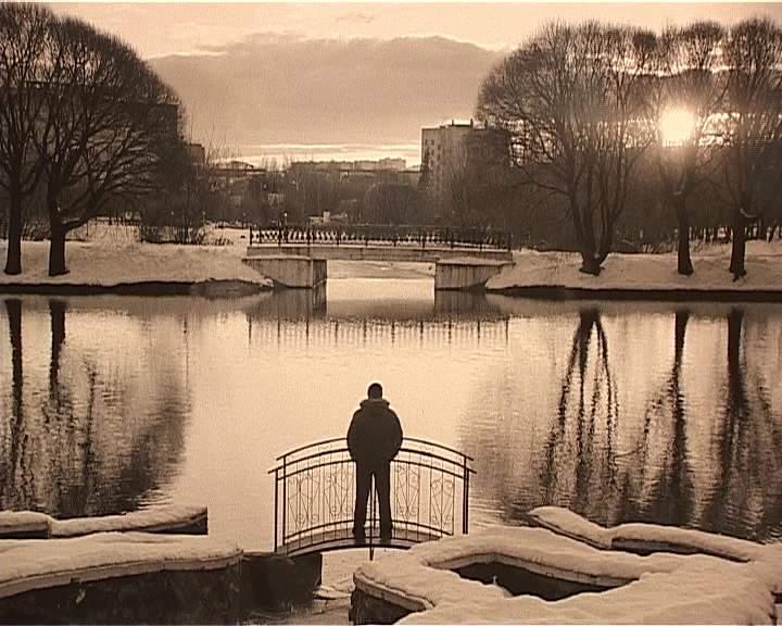 Выставка «Ультрасвет» фотографа Павла Смертина