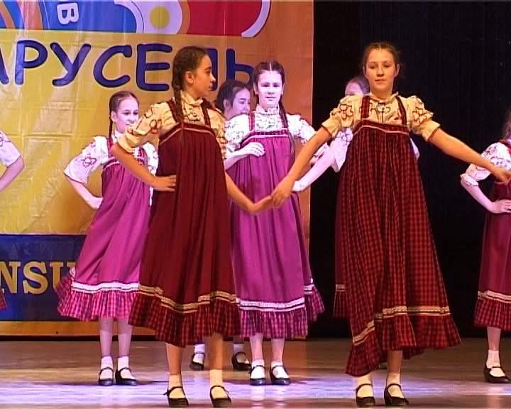 В Кирове проходит международный фестиваль-конкурс