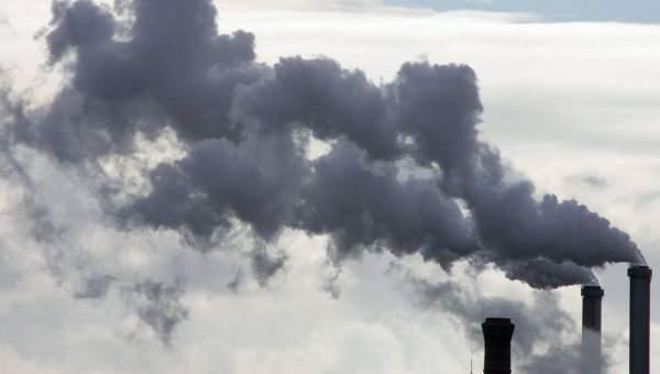 В Кирове выявлено загрязнение атмосферного воздуха.