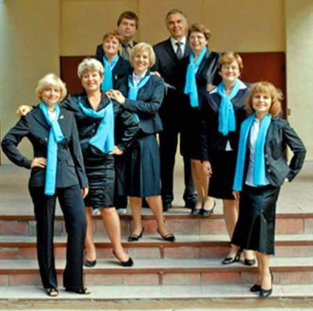 В России предлагают ввести общую униформу для учителей.