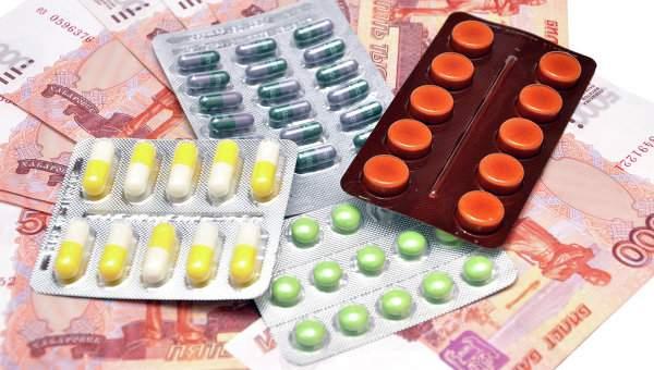 Большинство родителей не знают, что детям до 3-х лет положены бесплатные лекарства.