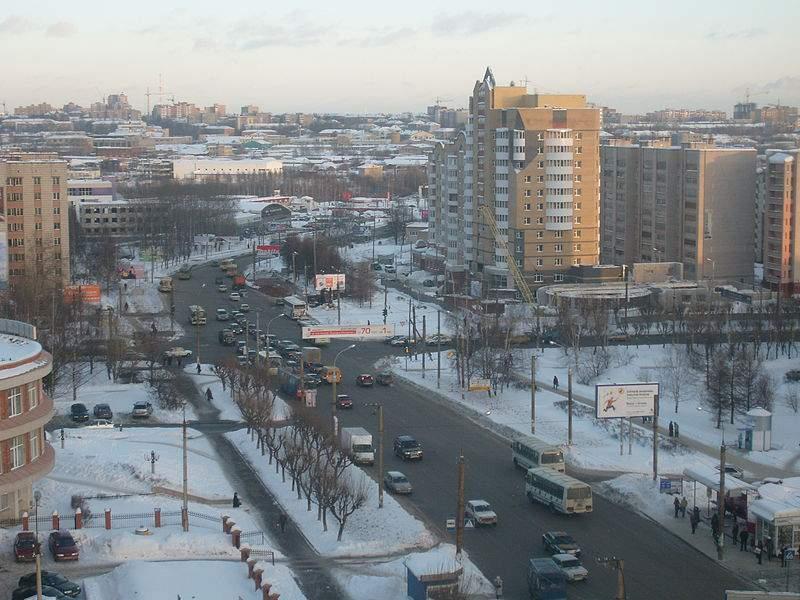 Улицы г. Кирова получат имена Героев и местночтимых святых.