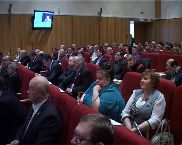 Контрольно-счетная палата Кировской области отмечает 13-летие