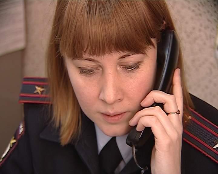 Женщина в погонах Надежда Черепанова