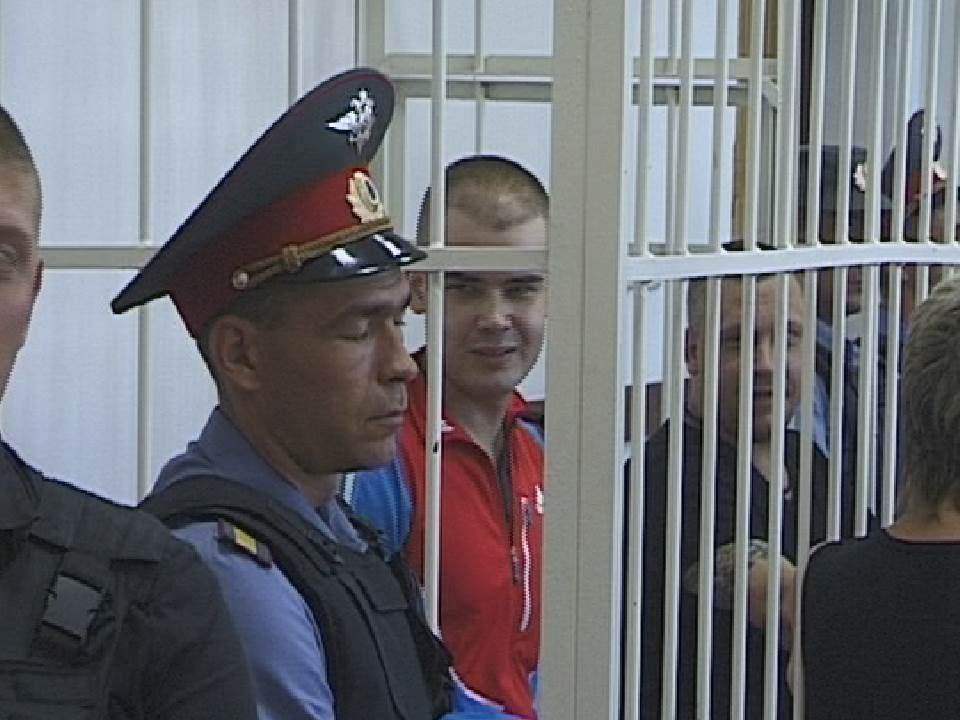 Областной суд оставил в силе приговор членам вятскополянской ОПГ.