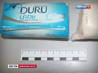 В Верхнекамском районе вынесли приговор девушке, пытавшейся пронести в колонию наркотики.