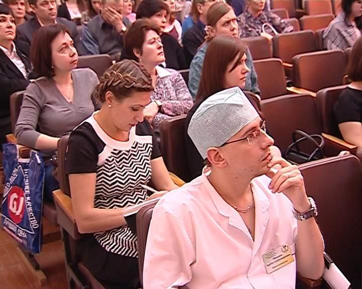 В Кирове прошла межрегиональная  конференция стоматологов