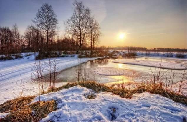 В Кирове побит температурный рекорд.