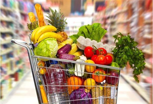 В Кировской области цены на продукты стабилизировались и пошли вниз.