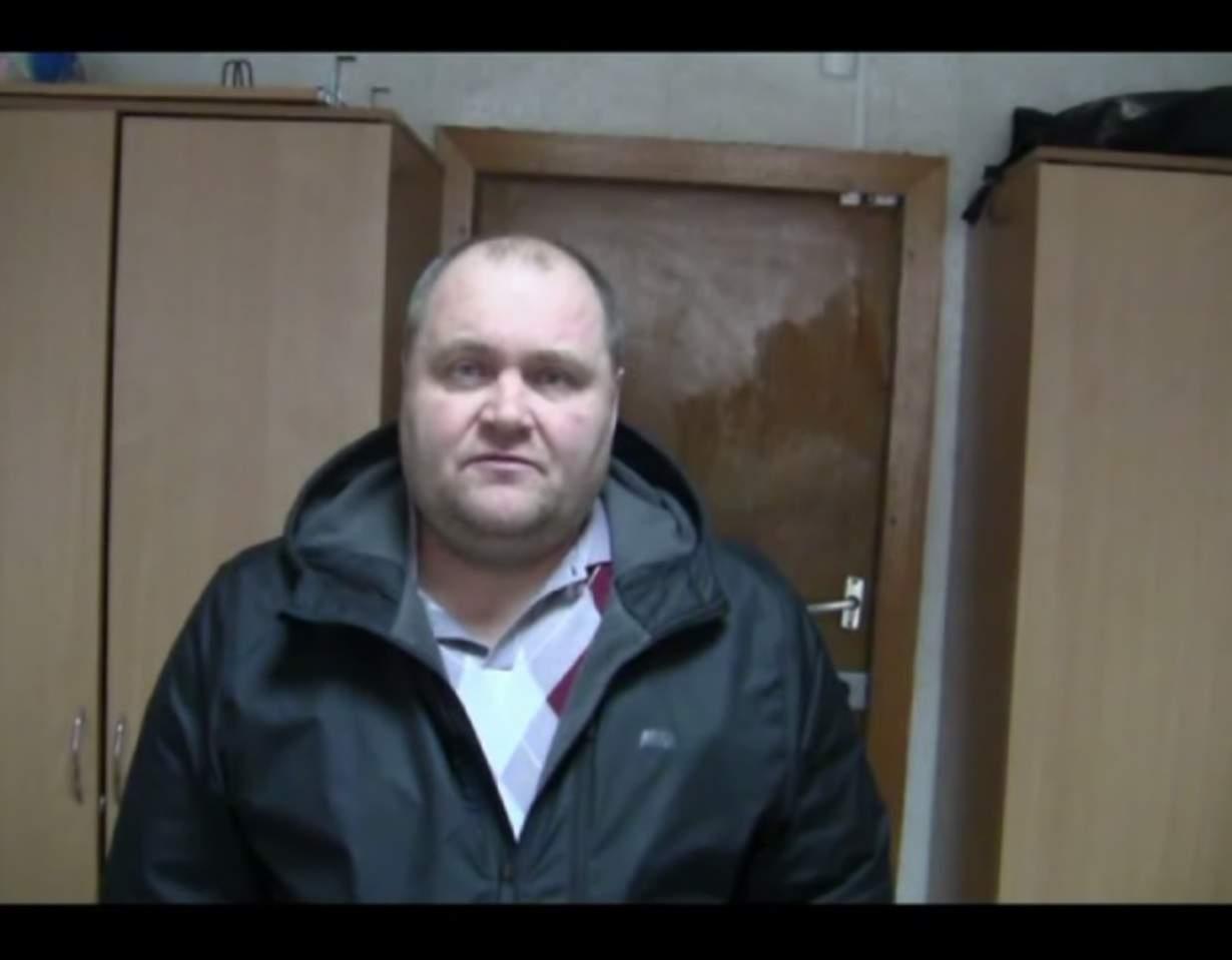 Сотрудники ОБОП задержали вымогателей