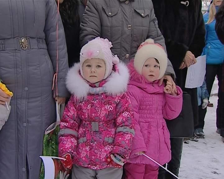 В детских садах города Кирова побывала экспертная комиссия в составе ГФИ