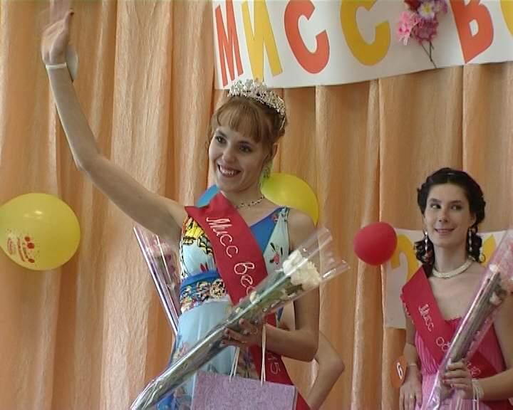 В Кировской области прошел необычный конкурс