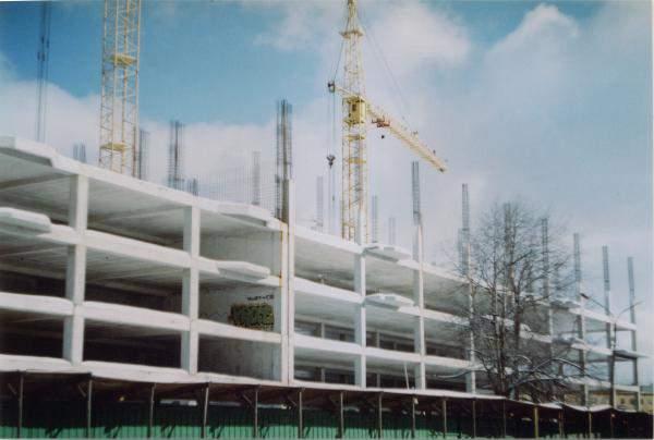 В Кировской области повысились цены на жилье.