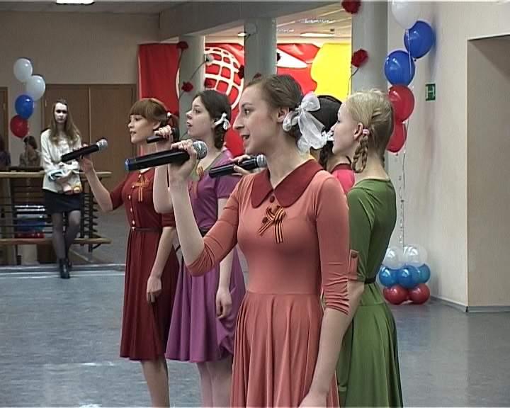 В Кирове открылся конгресс юных исследователей