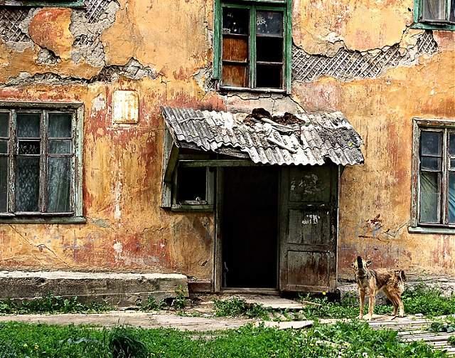 Дополнительные доходы бюджета г. Кирова направят на переселение из ветхого жилья.