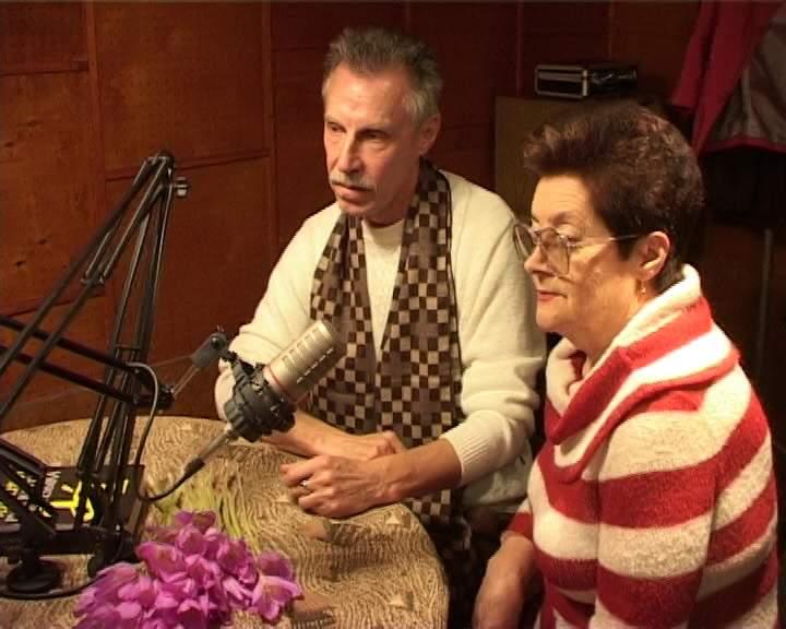 Об истории и сегодняшнем дне кировского радио