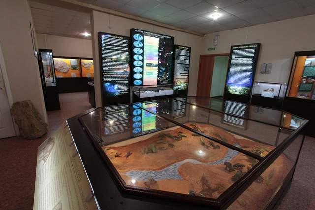 Заведующего котельничским филиалом «Вятского палеонтологического музея» оштрафовали на 150 тысяч рублей.