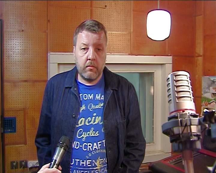 Новая радиопрограмма ГТРК