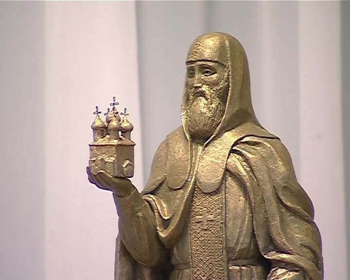 Памятник Трифону Вятскому установят в конце мая